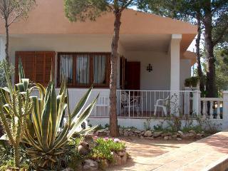 AV. DE LA AMETLLA DE MAR - Calafat vacation rentals