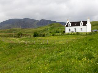 BRAESIDE COTTAGE - Staffin vacation rentals