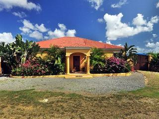 Moonswept at Calabash Boom, Coral Bay, St. John - Ocean View, Pool, Tradewinds - Saint John vacation rentals