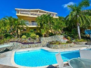 Mandavilla at Pocket Money Hill, St. John - Ocean View, Cooling Tradewinds, Pool - Saint John vacation rentals