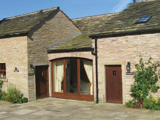 Orchard Cottage (Cheshire) - Rushton Spencer vacation rentals