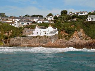 2 & 3 Fort Cottage (sleeping 8) - Gorran Haven vacation rentals
