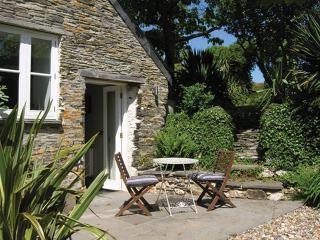 Owl House - Wadebridge vacation rentals