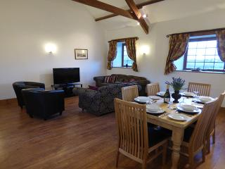 The Old Byre - Bude vacation rentals