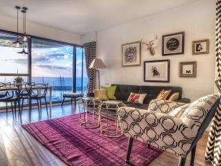 LUXURY 5* apt. 25m from the beach! - Israel vacation rentals