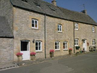 Hope Cottage - Warwickshire vacation rentals