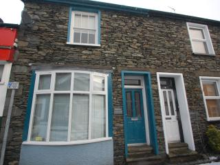 2 bedroom Cottage with Internet Access in Bowness-on-Windermere - Bowness-on-Windermere vacation rentals