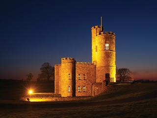 Tawstock Castle - Devon vacation rentals