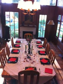 Lovely 8 bedroom House in Pucon - Pucon vacation rentals