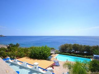 Castro Marina Swimming Pool Villa in Puglia - Castro vacation rentals