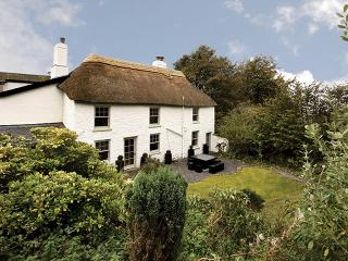 The Moors House - Lydford vacation rentals