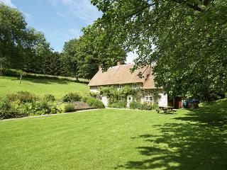 Magna Cottage - Buckland Newton vacation rentals