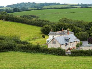 Rampisham Hill Farm Barn - Beaminster vacation rentals