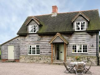 Bearwood Cottage - Herefordshire vacation rentals