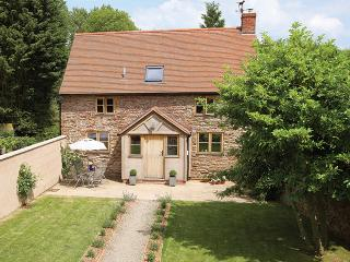 Hampton Wafre Cottage - Herefordshire vacation rentals