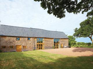 Wall Hills Barn - Bromyard vacation rentals