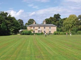 Vicarage House - Great Hockham vacation rentals