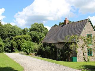 Dovedale Lodge - Cheadle vacation rentals