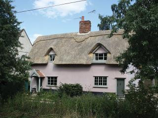 Gardener's Cottage - Suffolk vacation rentals