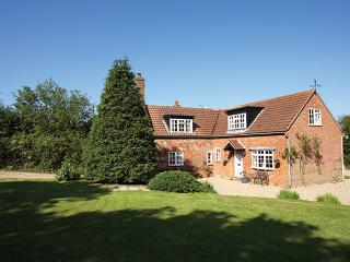 Peak Hill Cottage - Wangford vacation rentals