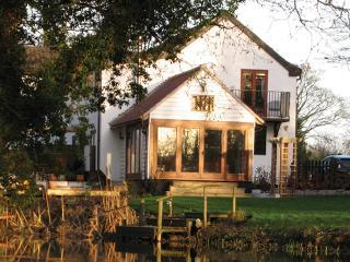 Riverside Cottage (Suffolk) - Wangford vacation rentals