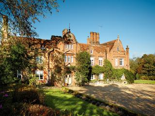 Witnesham Hall - Suffolk vacation rentals