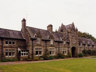 The Clock Tower - County Tyrone vacation rentals