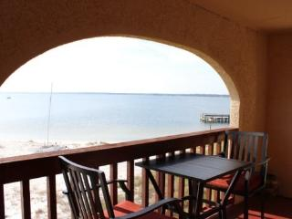 Sunset Harbor Palms 1 bedroom condo 2-310 - Navarre Beach vacation rentals