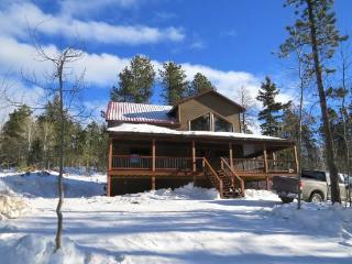 Triple R at Terry Peak - South Dakota vacation rentals