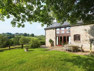 Tregaer Mill Barn - South East Wales vacation rentals