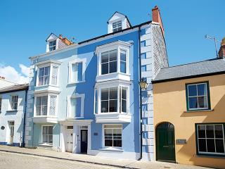High House - Tenby vacation rentals