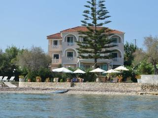 Nice 1 bedroom Bed and Breakfast in Kypseli - Kypseli vacation rentals