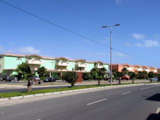Djadsal Moradias 2 Bedroomed Apartment (top floor) - Santa Maria vacation rentals
