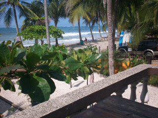 lovely beachfront apartment - Guanacaste vacation rentals