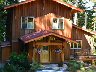Herons Return Cottage - Sechelt vacation rentals