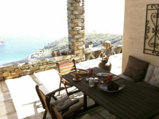 Villa Spathi - Cyclades vacation rentals