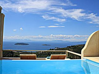 Villa Zaki 5 with private swimming pool - Skiathos Town vacation rentals