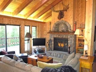 Woodcrest Cabin - Hot Tub, Game Room Dog Friendly - Tahoe Vista vacation rentals
