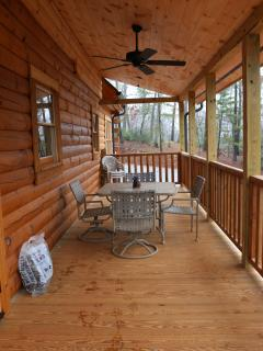 New CABIN with VIEWS in Lake Lure - Lake Lure vacation rentals
