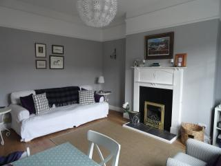 Lovely bright apartment overlooking Edleston Water - Peebles vacation rentals