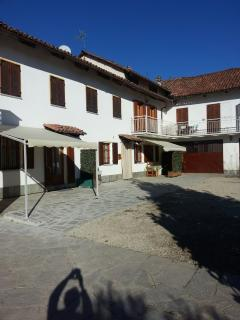 Court - Langhe Country House Alba Neive - Neive - rentals