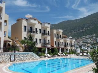 Nice 2 bedroom Kalkan Apartment with Deck - Kalkan vacation rentals