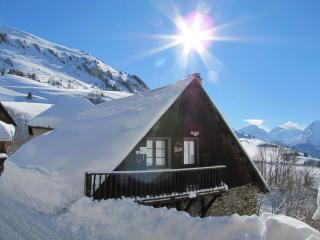 Chalet  L' Aurelie. Villard Reculas/ Alpe D'Huez - Isere vacation rentals