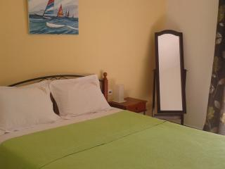 Liofoto one bed apartment - Stafylos vacation rentals