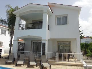 Villa Monarch Coralia beach - Paphos vacation rentals