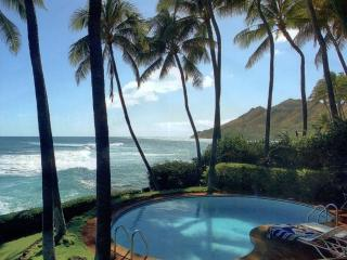 Diamondhead Oceanfront Retreat - Honolulu vacation rentals