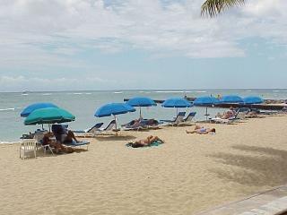 Waikiki Shores Beach Condos #8 - Honolulu vacation rentals
