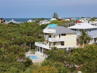 Comfortable 4 bedroom House in North Captiva Island with Deck - North Captiva Island vacation rentals