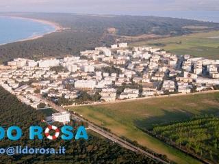 Appartamento a Marina di Lesina (Fg) - Gargano - Marina di Lesina vacation rentals