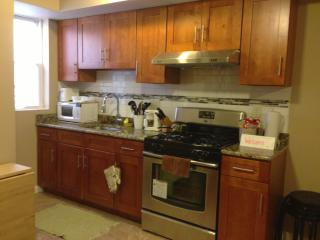 Cozy 2Bedroom Apt Heart of Center City Philly - Philadelphia vacation rentals